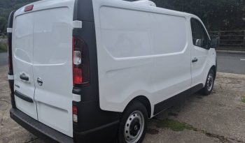 Nissan NV300 2.0 DCi L1H1 VISIA 120PS Fridge Van full