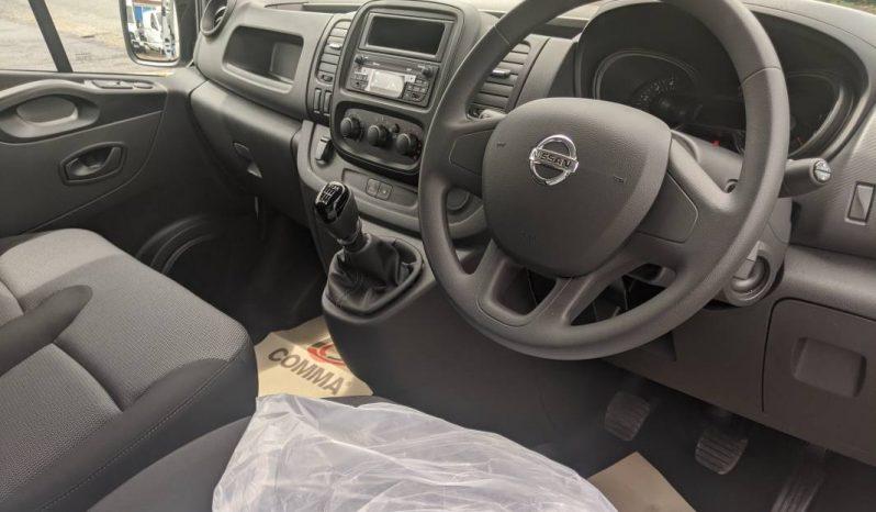 Nissan NV300 2.0 DCi L1H1 VISIA 120PS Fridge Van with Standby full