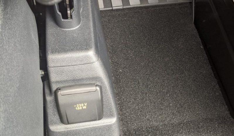 Ford Custom L2H1 170PS LTD Single Passenger Seat full