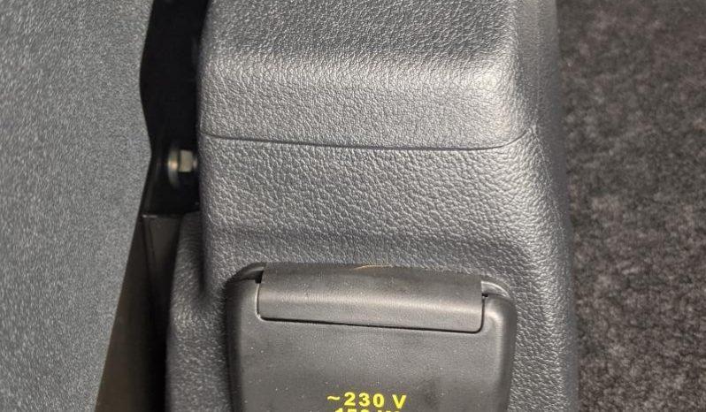 Ford Transit Custom 300 L2H1 170PS LTD Single Passenger Seat full
