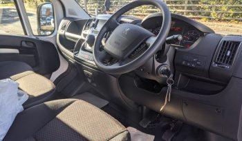 Peugeot Boxer L3H2 Professional Freezer Van With Moveable Bulkhead full