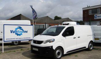 Peugeot Expert Refrigerated Van