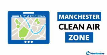 Greater Manchester Clean Air Zone Guide